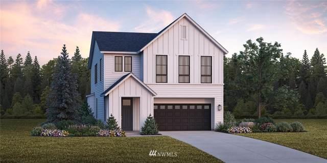0 271 (Homesite #231) Place NE, Duvall, WA 98019 (#1853331) :: Pacific Partners @ Greene Realty