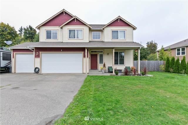 51 Carson Avenue SE, Port Orchard, WA 98366 (MLS #1853334) :: Reuben Bray Homes