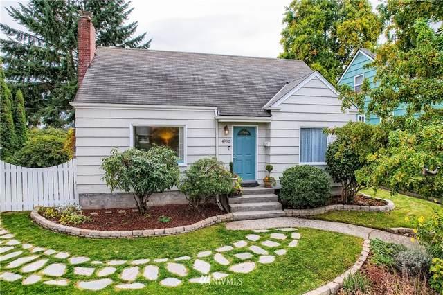 4902 N 26th Street, Tacoma, WA 98407 (#1853336) :: Pacific Partners @ Greene Realty