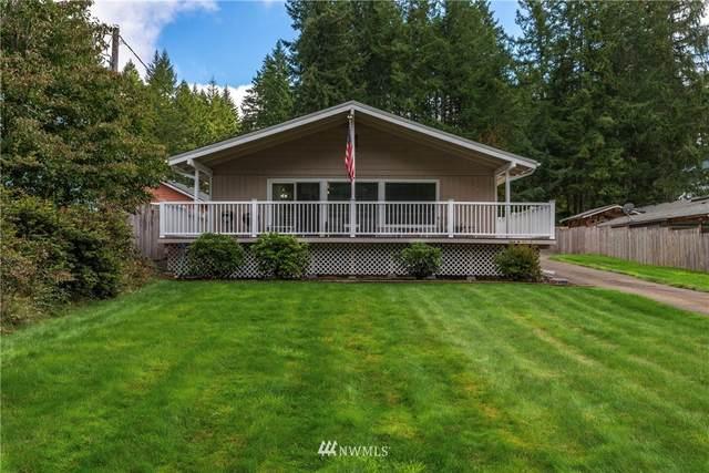 540 E Mason Lake Drive E, Grapeview, WA 98546 (#1853345) :: Neighborhood Real Estate Group
