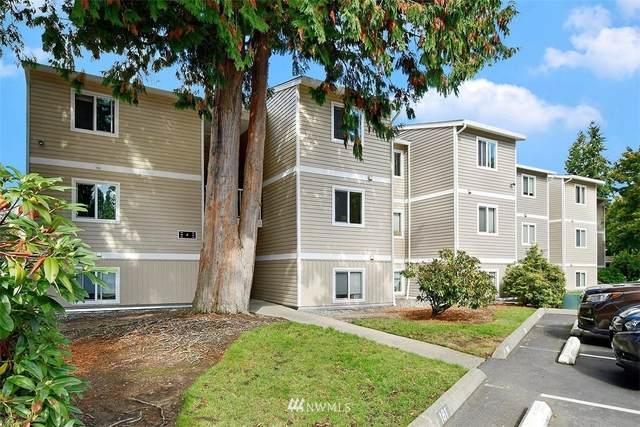12450 NE 130th Court F-205, Kirkland, WA 98034 (#1853349) :: Lucas Pinto Real Estate Group