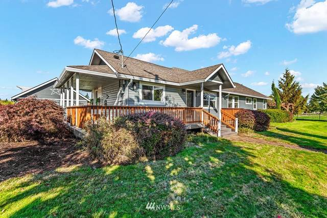 320 NW 194th Street, Ridgefield, WA 98642 (#1853350) :: McAuley Homes