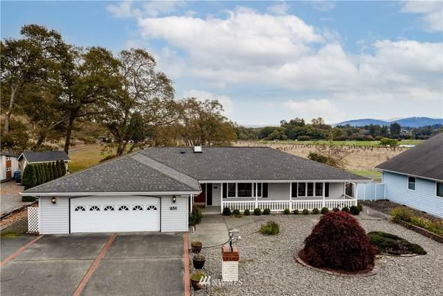 654 E Oak Tree Circle, Sequim, WA 98382 (#1853352) :: McAuley Homes