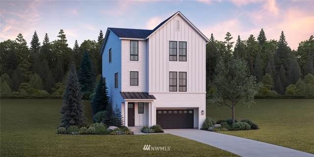 0 268th (Homesite #276) Lane NE, Duvall, WA 98019 (#1853353) :: Pacific Partners @ Greene Realty