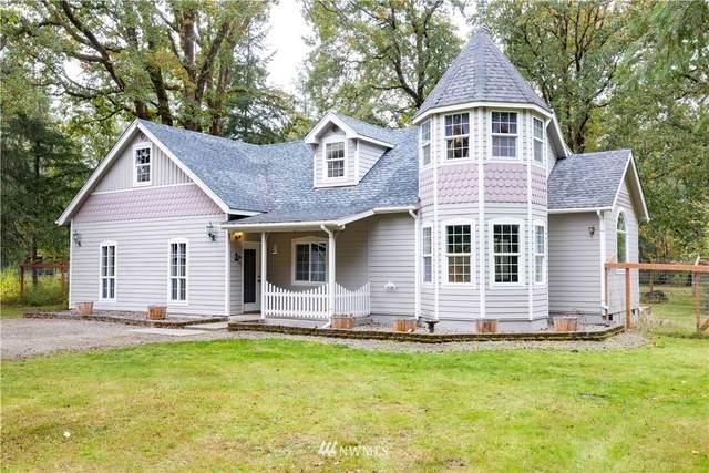 143 Wildrose Ln, Toledo, WA 98591 (#1853362) :: Alchemy Real Estate