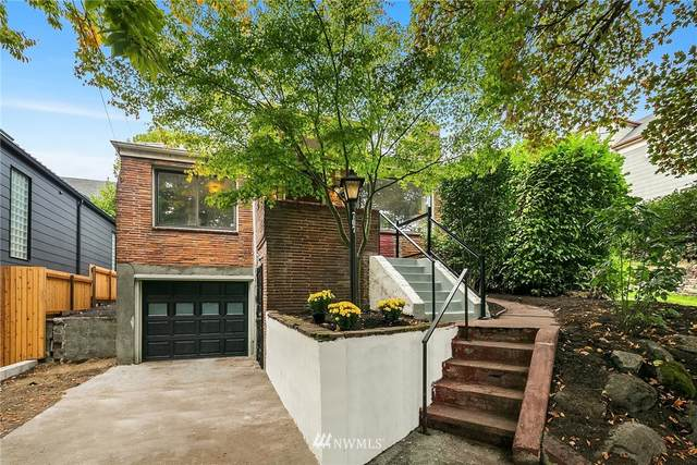 707 20th Avenue, Seattle, WA 98122 (#1853374) :: Neighborhood Real Estate Group
