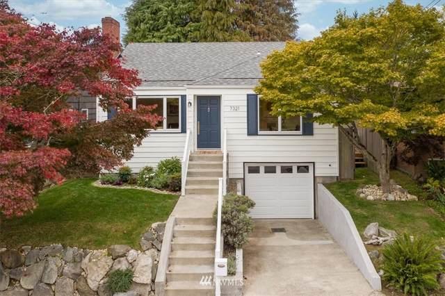 7321 Earl Avenue NW, Seattle, WA 98117 (#1853375) :: Provost Team | Coldwell Banker Walla Walla