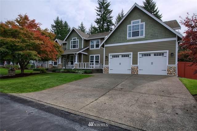 6716 92nd Street Ct NW, Gig Harbor, WA 98332 (MLS #1853378) :: Reuben Bray Homes