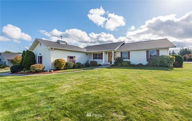 22 E Bedinger Road, Sequim, WA 98382 (#1853382) :: Neighborhood Real Estate Group