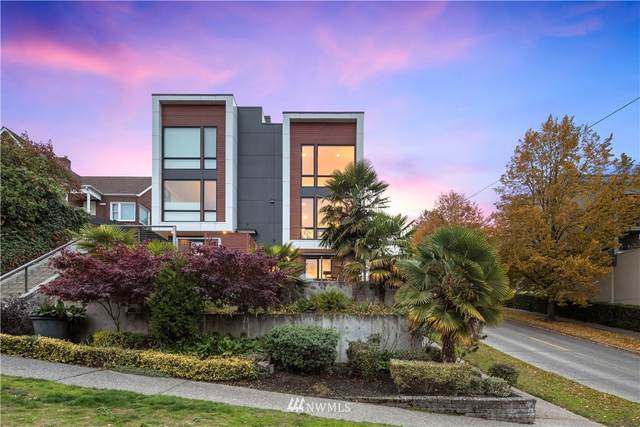 4801 41st Avenue SW D, Seattle, WA 98116 (#1853383) :: Icon Real Estate Group