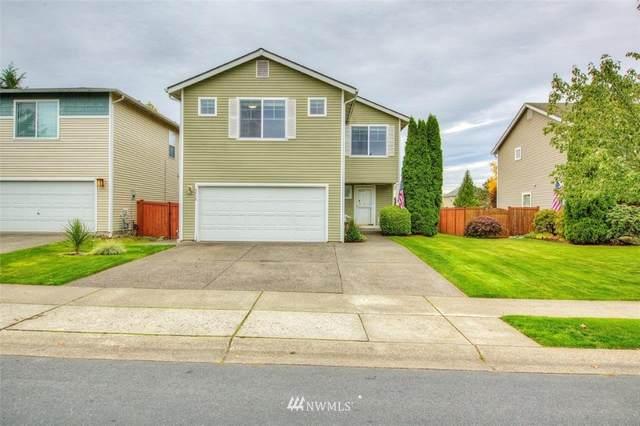 9516 Country Hollow Drive E, Puyallup, WA 98375 (MLS #1853384) :: Reuben Bray Homes