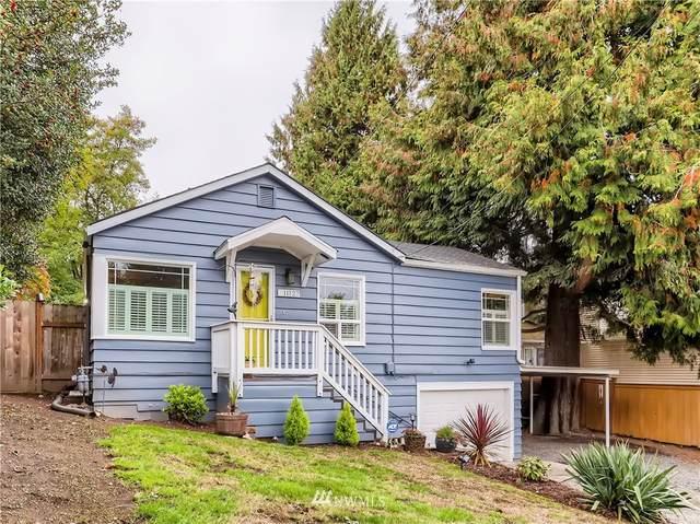 11127 59th Avenue S, Seattle, WA 98178 (#1853388) :: Franklin Home Team