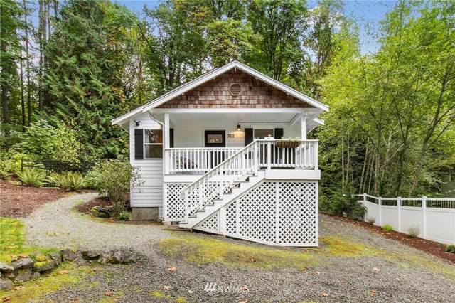 7611 NE Hidden Cove Road, Bainbridge Island, WA 98110 (#1853391) :: Neighborhood Real Estate Group