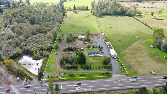 3471 Birch Bay Lynden Rd, Custer, WA 98240 (#1853417) :: The Shiflett Group