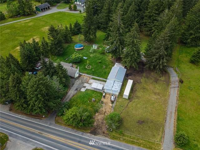 12811 Old Highway 99 SE, Tenino, WA 98589 (MLS #1853420) :: Reuben Bray Homes
