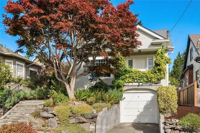 930 N 78th St, Seattle, WA 98103 (#1853446) :: Keller Williams Western Realty