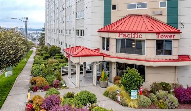 3201 Pacific Avenue #403, Tacoma, WA 98418 (#1853451) :: Shook Home Group