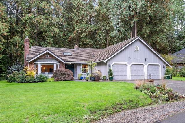 23215 SE 135th Court, Issaquah, WA 98027 (#1853454) :: Pacific Partners @ Greene Realty