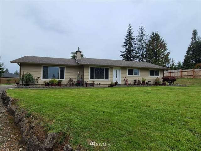 110 Hillcrest Drive, Elma, WA 98541 (#1853456) :: Icon Real Estate Group