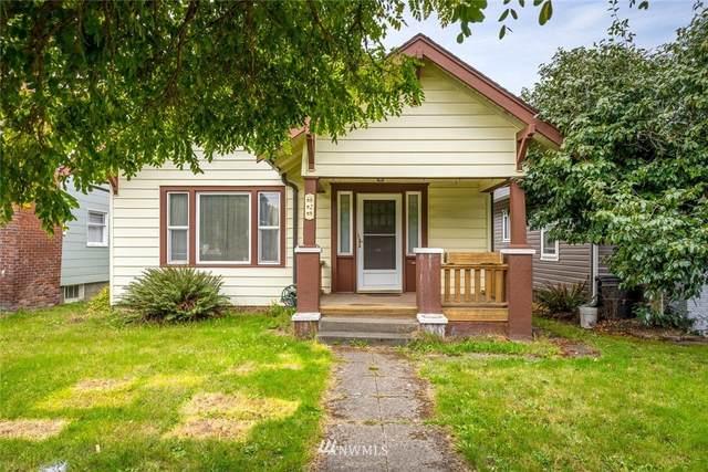 828 N Fife Street, Tacoma, WA 98406 (#1853458) :: Lucas Pinto Real Estate Group