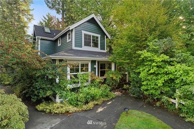 15743 Dayton Avenue N, Shoreline, WA 98133 (#1853465) :: McAuley Homes
