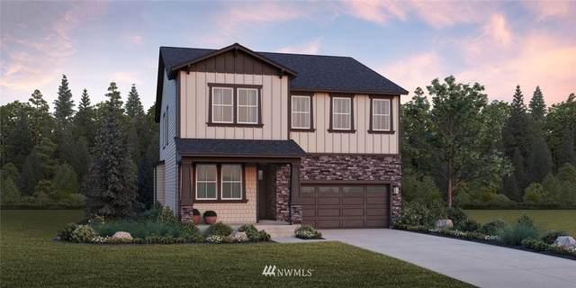 0 NE Walden (Homesite #287) Way, Duvall, WA 98019 (#1853468) :: Pacific Partners @ Greene Realty