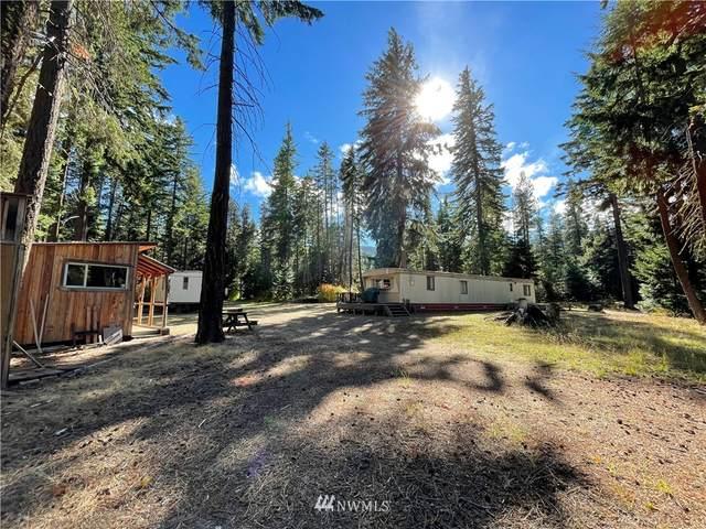 730 Tall Pines Drive, Cle Elum, WA 98922 (#1853473) :: Northwest Home Team Realty, LLC
