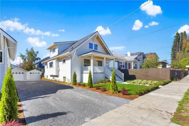 4311 5th Avenue NW, Seattle, WA 98107 (MLS #1853475) :: Reuben Bray Homes