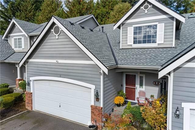 16526 SE 256th Street C2, Covington, WA 98042 (#1853478) :: M4 Real Estate Group
