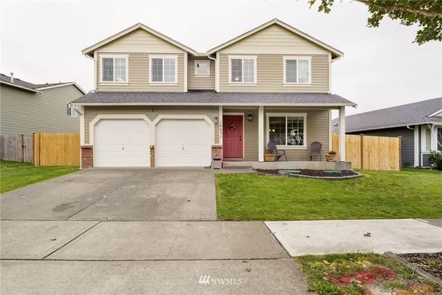 16631 91st Avenue SE, Yelm, WA 98597 (#1853481) :: Shook Home Group