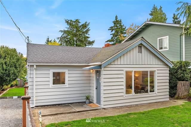 13528 Burke Avenue N, Seattle, WA 98133 (#1853485) :: Neighborhood Real Estate Group