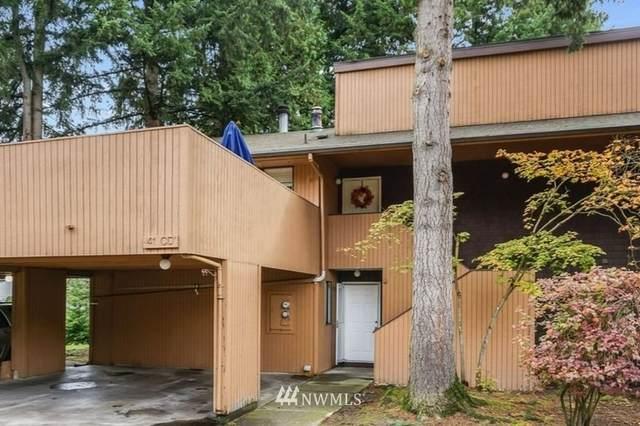 11201 3rd Avenue SE 41D, Everett, WA 98208 (#1853486) :: Provost Team   Coldwell Banker Walla Walla