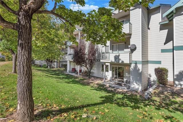 667 NE 4th Street L103, East Wenatchee, WA 98802 (#1853489) :: Lucas Pinto Real Estate Group