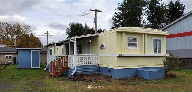 520 N Main A, Pe Ell, WA 98572 (#1853490) :: Neighborhood Real Estate Group