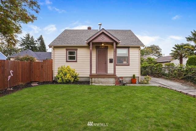 2143 S Alaska Street, Tacoma, WA 98405 (#1853499) :: Northwest Home Team Realty, LLC