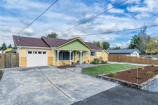1811 12 Avenue NW, Puyallup, WA 98371 (#1853503) :: Shook Home Group