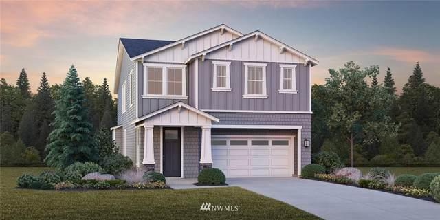 0 NE Walden (Homesite #290) Way, Duvall, WA 98019 (#1853504) :: Pacific Partners @ Greene Realty
