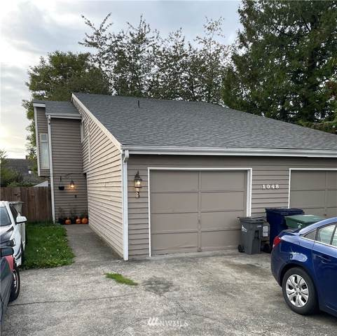 1048 Division Street, Enumclaw, WA 98022 (MLS #1853505) :: Reuben Bray Homes