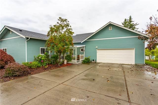 879 E Wiser Lake Road, Lynden, WA 98264 (#1853506) :: Keller Williams Western Realty
