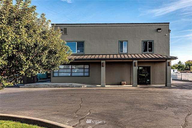 1105 W Poplar Street Main, Walla Walla, WA 99362 (#1853508) :: M4 Real Estate Group