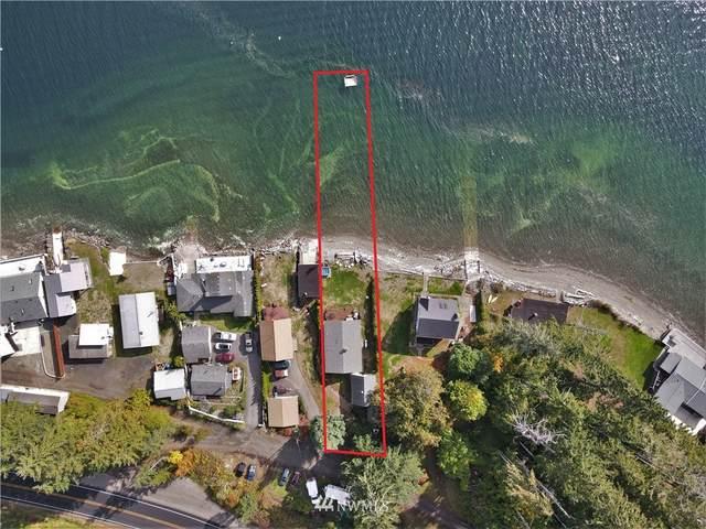 100 N Carroll Point Road, Lilliwaup, WA 98555 (#1853525) :: Neighborhood Real Estate Group