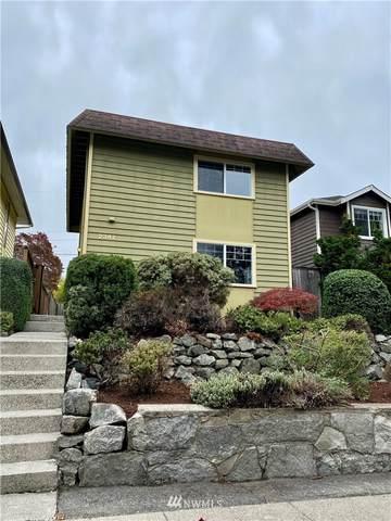 2347 N 62nd Street, Seattle, WA 98103 (#1853526) :: Keller Williams Western Realty