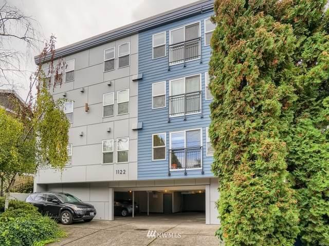 1122 10th Avenue E #101, Seattle, WA 98102 (MLS #1853527) :: Reuben Bray Homes