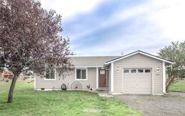 3916 163rd Avenue SW, Tenino, WA 98589 (#1853538) :: Neighborhood Real Estate Group