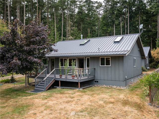 38 Woodhaven Lane, Lopez Island, WA 98261 (#1853553) :: Tribeca NW Real Estate