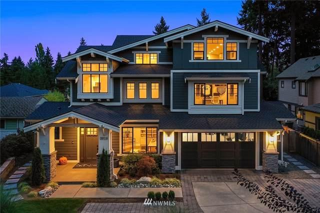 3018 108th Avenue SE, Bellevue, WA 98004 (#1853565) :: Stan Giske