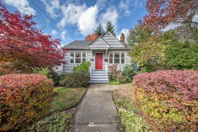 8011 Brooklyn Avenue NE, Seattle, WA 98115 (#1853572) :: Coldwell Banker Bain