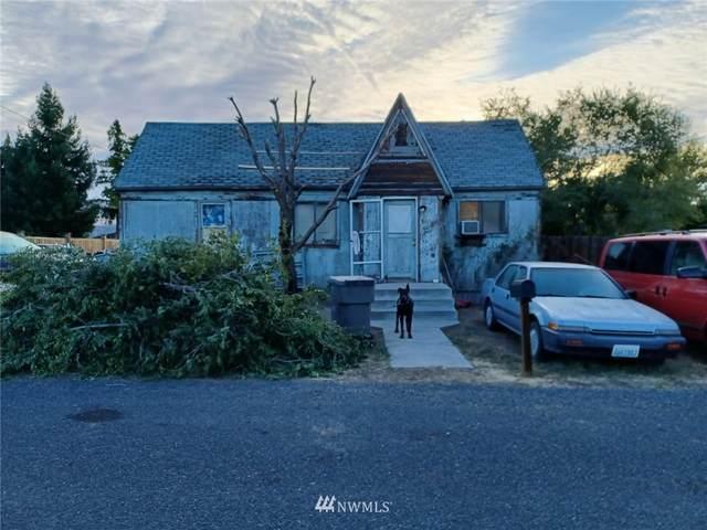 1705 Cross Street, Wenatchee, WA 98801 (#1853575) :: Better Properties Lacey