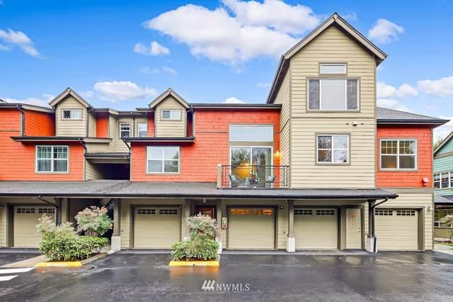 19102 20th Drive SE A205, Bothell, WA 98012 (#1853576) :: Neighborhood Real Estate Group