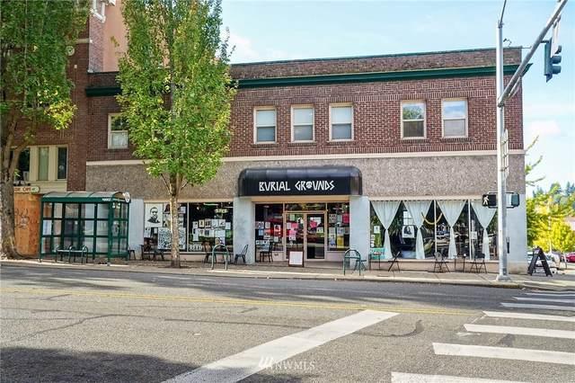 601 Capitol Way S, Olympia, WA 98501 (#1853577) :: Pacific Partners @ Greene Realty